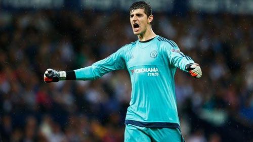"""""""Bom tấn"""" của Real-Chelsea: Hazard và James đổi chỗ - 2"""