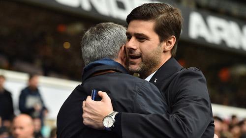 """Tottenham đấu MU: Buổi """"thử việc"""" của Pochettino - 2"""