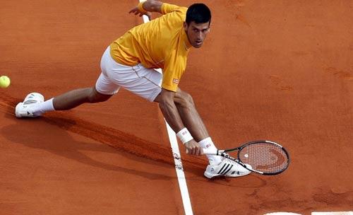 """Federer, Djokovic, Nadal ra quân hẹn đại chiến """"tập 2"""" - 1"""