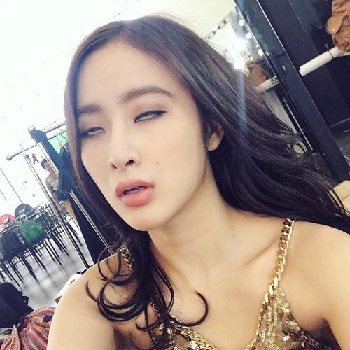 50 sắc thái khiến fan phì cười của Angela Phương Trinh - 2