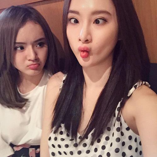 50 sắc thái khiến fan phì cười của Angela Phương Trinh - 6