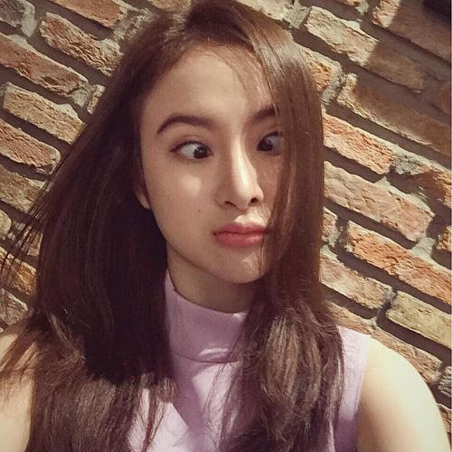 50 sắc thái khiến fan phì cười của Angela Phương Trinh - 7