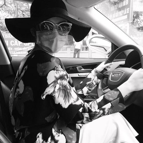 50 sắc thái khiến fan phì cười của Angela Phương Trinh - 8