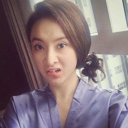 50 sắc thái khiến fan phì cười của Angela Phương Trinh - 9