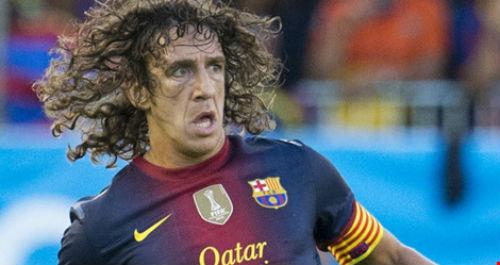 Ruud Gullit và Carles Puyol: Ai hơn ai? - 4