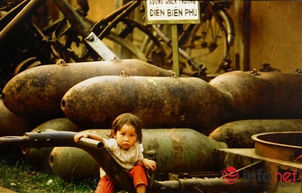 Hà Nội những năm 1980 qua ống kính người Pháp - 16