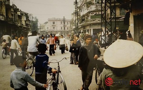 Hà Nội những năm 1980 qua ống kính người Pháp - 4