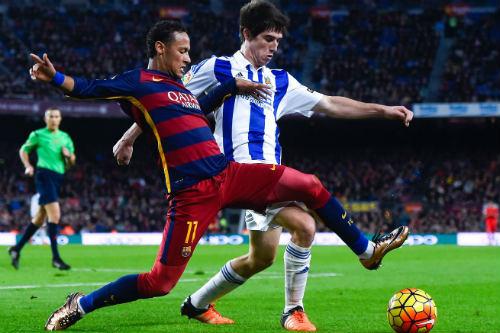 Sociedad – Barcelona: Sức tàn vào hiểm địa - 1