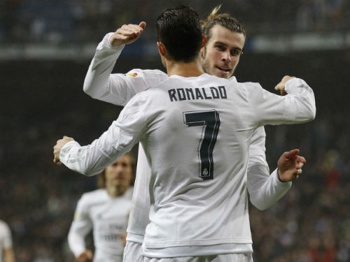 Real Madrid – Eibar: Xốc lại tinh thần - 1