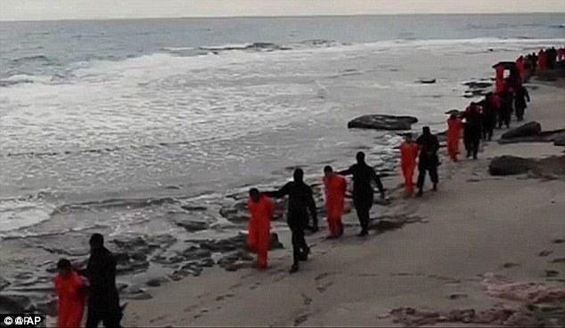 Quân số IS ở Libya tăng gấp đôi trong năm 2015 - 1