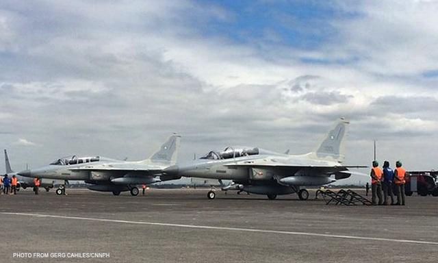 Biển Đông căng thẳng, Mỹ cấp tiền gấp đôi cho Philippines - 2