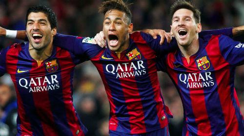 Huyền thoại đương đại: Pele chọn Messi, CR7, Neymar - 2
