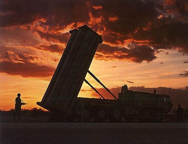"""Hệ thống tên lửa khiến Triều Tiên """"ớn"""" nhất sắp đến HQ - 3"""