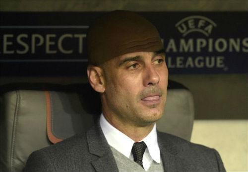 """Tin HOT tối 9/4: """"Guardiola sẽ vô địch NHA dễ như bỡn"""" - 1"""
