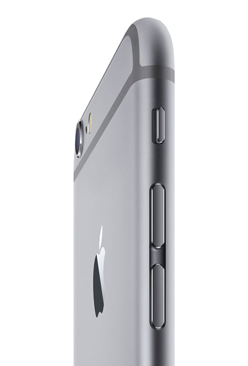 Phím giản đơn trên iPhone, nỗi thèm khát trên smartphone Android - 1