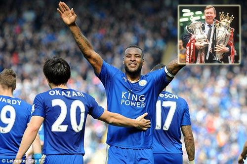 Leicester: Trên con đường của MU 20 năm trước - 1