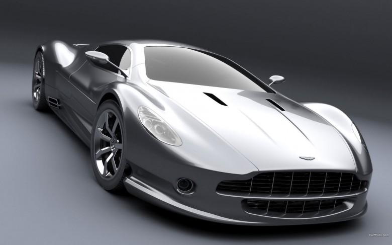 """Top 15 siêu xe concept khiến người yêu xe """"thèm nhỏ dãi"""" (P1) - 1"""