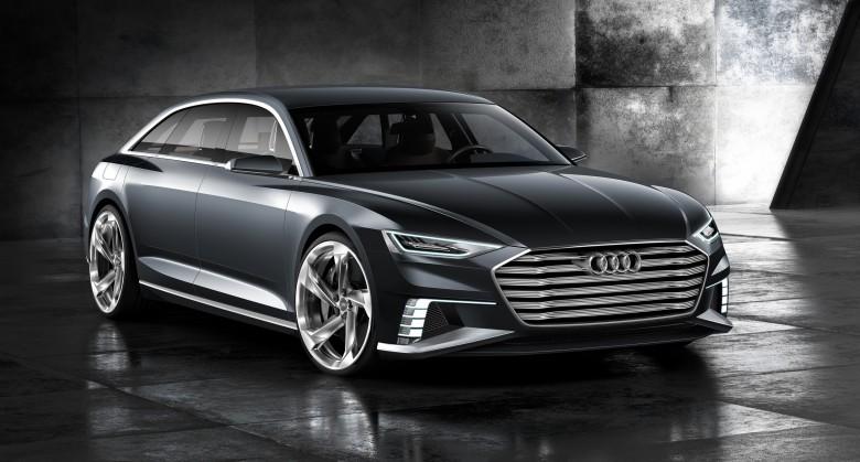 """Top 15 siêu xe concept khiến người yêu xe """"thèm nhỏ dãi"""" (P1) - 6"""