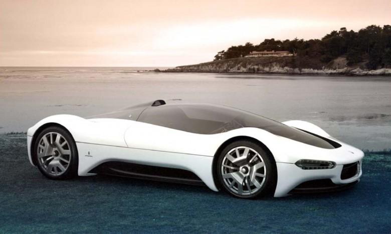"""Top 15 siêu xe concept khiến người yêu xe """"thèm nhỏ dãi"""" (P1) - 2"""