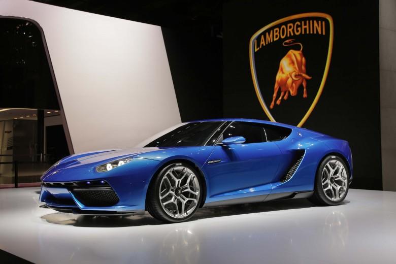 """Top 15 siêu xe concept khiến người yêu xe """"thèm nhỏ dãi"""" (P1) - 7"""
