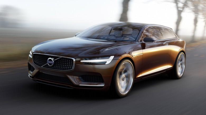 """Top 15 siêu xe concept khiến người yêu xe """"thèm nhỏ dãi"""" (P1) - 8"""