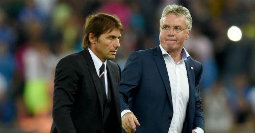 Chi tiết Swansea - Chelsea: Không thể khác (KT) - 8