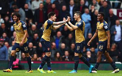 Chi tiết West Ham - Arsenal: Kịch tính leo thang (KT) - 6