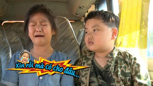 Xuân Bắc và con trai suýt bị bỏ rơi ở Đà Lạt - 10