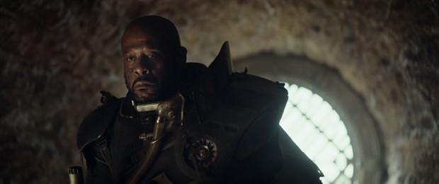 """Chân Tử Đan đọ kiếm dũng mãnh trong """"Star Wars"""" - 7"""