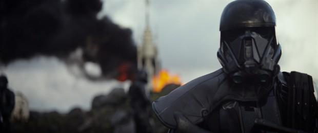 """Chân Tử Đan đọ kiếm dũng mãnh trong """"Star Wars"""" - 6"""