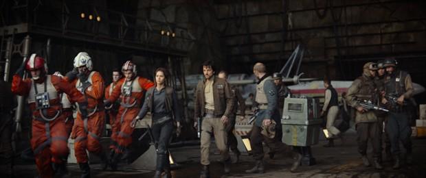 """Chân Tử Đan đọ kiếm dũng mãnh trong """"Star Wars"""" - 8"""