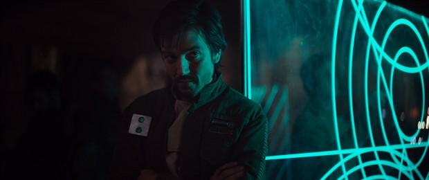 """Chân Tử Đan đọ kiếm dũng mãnh trong """"Star Wars"""" - 11"""