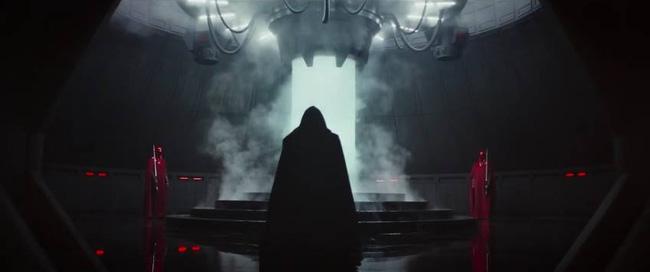 """Chân Tử Đan đọ kiếm dũng mãnh trong """"Star Wars"""" - 12"""