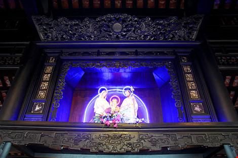 Cận cảnh ngôi nhà cổ hơn 200 tuổi giữa lòng Sài Gòn - 11