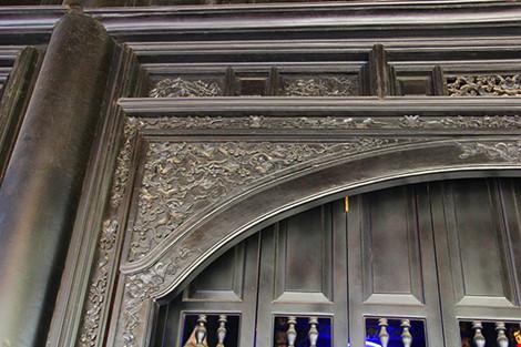 Cận cảnh ngôi nhà cổ hơn 200 tuổi giữa lòng Sài Gòn - 7