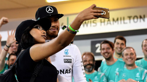 Bahrain GP 2016 - Những điều đọng lại! - 3