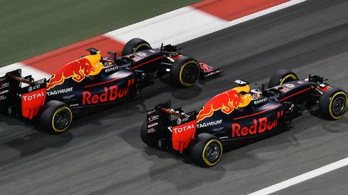 Bahrain GP 2016 - Những điều đọng lại! - 4