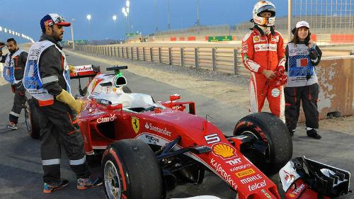 Bahrain GP 2016 - Những điều đọng lại! - 2