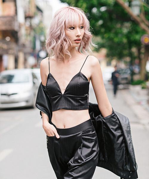 4 xu hướng khiến các hotgirl Việt mê mẩn - 2