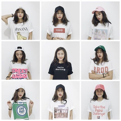 4 xu hướng khiến các hotgirl Việt mê mẩn - 1