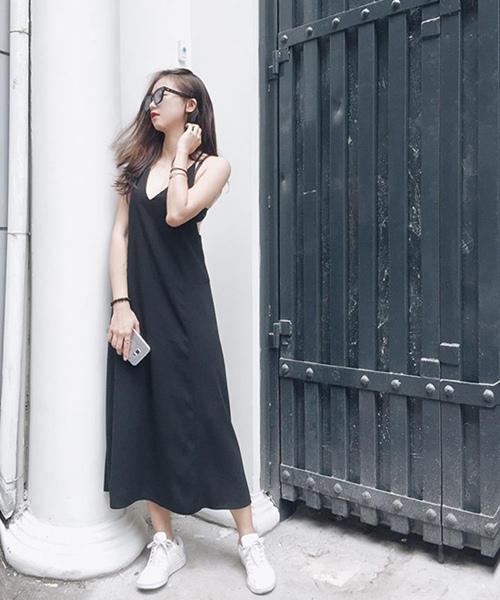 4 xu hướng khiến các hotgirl Việt mê mẩn - 4