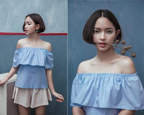4 xu hướng khiến các hotgirl Việt mê mẩn - 6