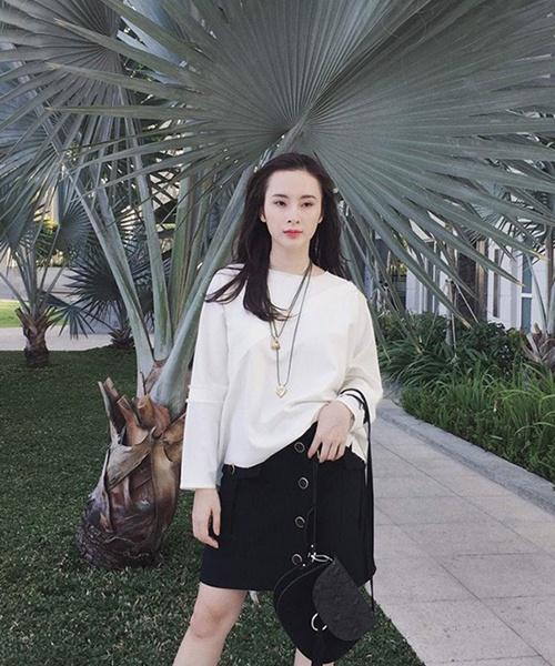 4 xu hướng khiến các hotgirl Việt mê mẩn - 12