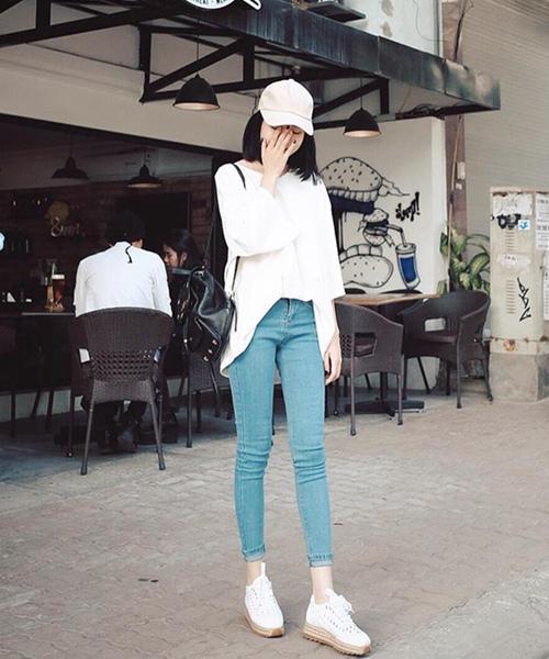4 xu hướng khiến các hotgirl Việt mê mẩn - 13