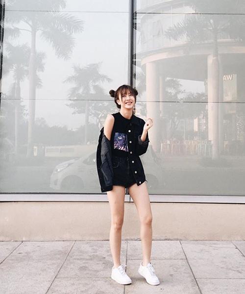 4 xu hướng khiến các hotgirl Việt mê mẩn - 11