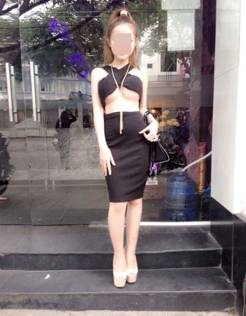 """5 kiểu mặc """"đốt mắt"""" người xung quanh của thiếu nữ Việt - 6"""