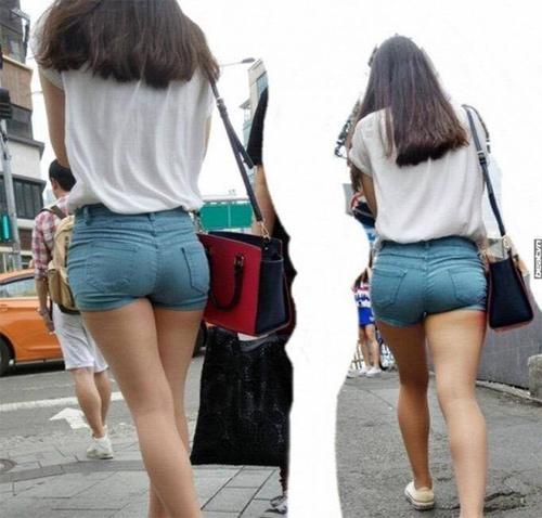 """5 kiểu mặc """"đốt mắt"""" người xung quanh của thiếu nữ Việt - 10"""