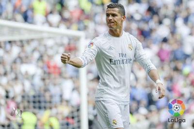 Chi tiết Real Madrid - Eibar: Đá như đi dạo (KT) - 4