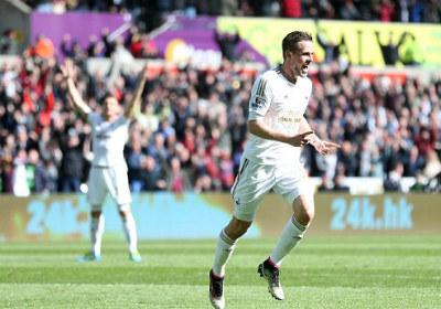 Chi tiết Swansea - Chelsea: Không thể khác (KT) - 5