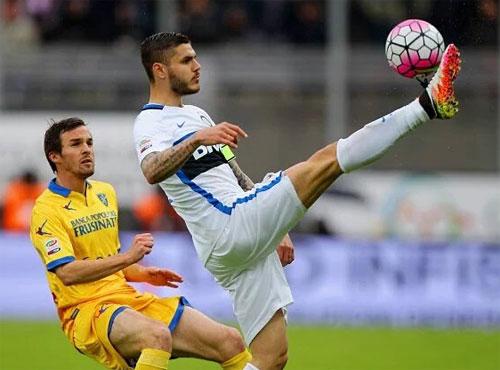 Frosinone – Inter: Ngày trọng đại đáng nhớ - 1